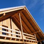 Vivere nel legno