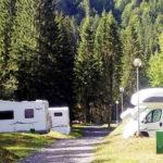 Treinke Campground